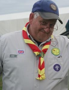 Colin Tomlinson - Head of Maintenance