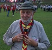Pete Clayton - Group Chairman