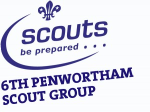 6th Penwortham logo